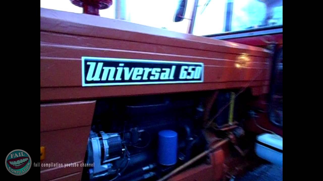 tuning tractor universal 650 youtube rh youtube com Universal Tractor Lakewood Co Universal Tractor Mirrors