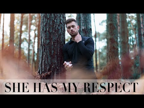 WHO DO YOU RESPECT | Ali Gordon - Lydia Millen Ad
