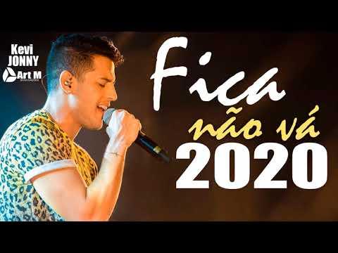 KEVI JONNY 2020 - CD NOVO E ATUALIZADO - AO VIVO 2020