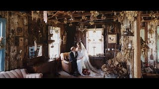 Park Winters Wedding Video | Makayla + Matt