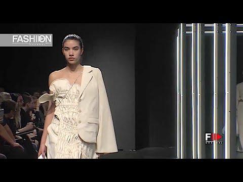BLOOM Contest Portugal Fashion Fall 2018/2019 Fashion Channel