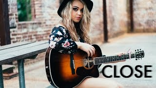 Repeat youtube video Close - Nick Jonas ft. Tove Lo - Cover by Riley Biederer