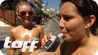 Klischee-Check: Engländer im Urlaub auf Mallorca | taff
