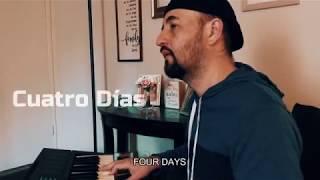 Cuatro dias @oscarmotaoficial (Oscar Mota)