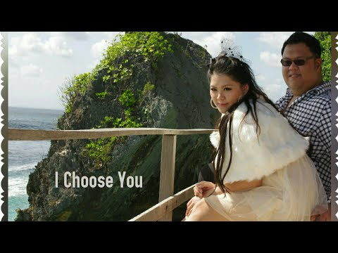 I Choose You (Ryann Darling) {Lyrics} |...