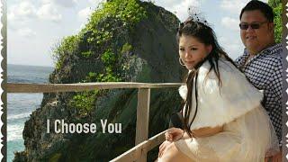 Video I Choose You (Ryann Darling) {Lyrics} | Bali - Wedding Song / cover : fandav download MP3, 3GP, MP4, WEBM, AVI, FLV Juli 2018