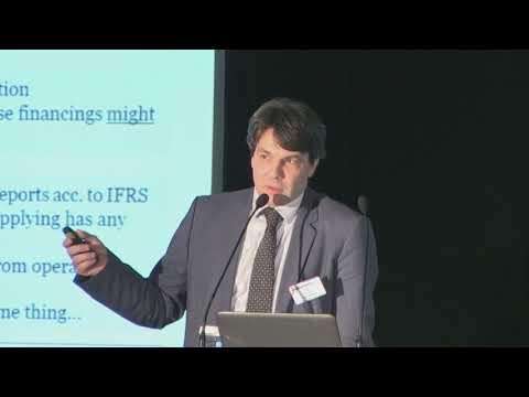 Yves Kallina, Senior Vice President, HSH Nordbank's Global Loan  Syndicate, HSH Nordbank AG