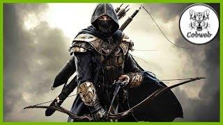 Conqueror's Blade ДЛИННЫЙ ЛУК скажи нет превозмоганию :-)