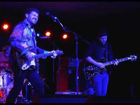 Tab Benoit 2018 09 07 Las Vegas, NVBig Blues Bender