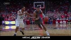 Penn State vs North Carolina State College Basketball Condensed Game 2017