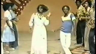 Soul Train Line Happy Feelin Earth Wind & Fire