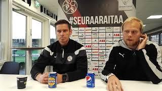 Liikennekoulu Rönn -ennakkopressi: VPS-FC Inter