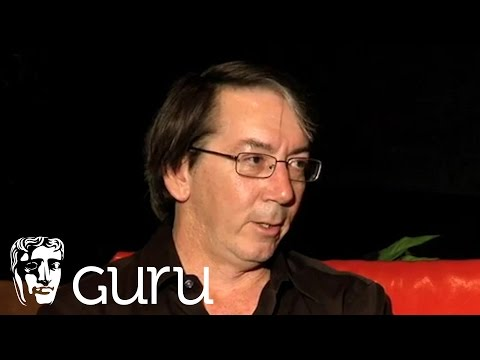 The Sims Creator Will Wright | A Life in Pixels