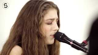 Video Birdy - Wings Performance SOUNDS Magazine download MP3, 3GP, MP4, WEBM, AVI, FLV Juli 2018