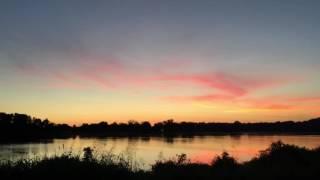 iPhone 6s Plus sunrise time lapse