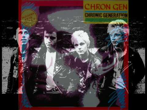 CHRON GEN - chronic generation