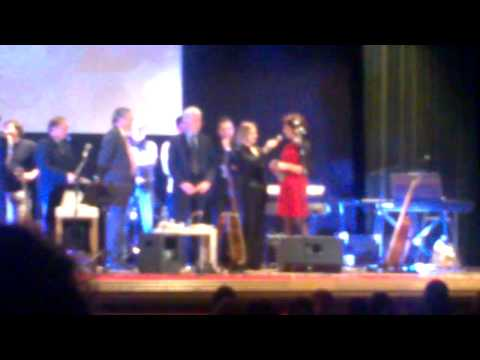 Mostra in musica di quadri d'autore (chiusura): Oderzo 14/03/2014