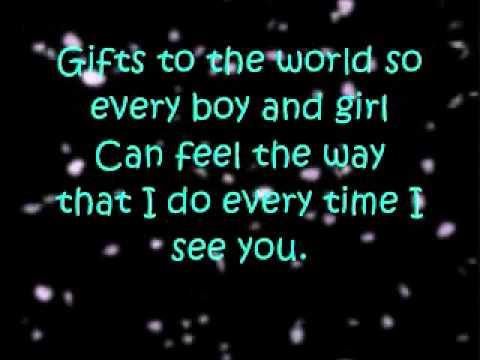 Blizzard of 89- The Ready Set ft. Christofer Drew and Cady Groves Lyrics