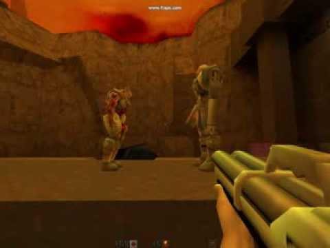 QUAKE 2 PC GAME FREE DOWNLOAD LINK IN DESCRIPTION BOX ...