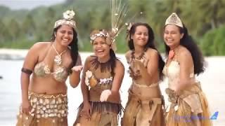 Discover Nauru - Nauru Airlines Film