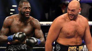 Deontay Wilder vs Tyson Fury Full Fight - Wilder vs Fury Full fight (Preview)