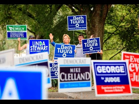 LIVE: Central Florida primary election results and analysis - Orlando Politics Now