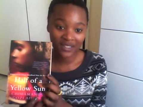 Book Review | Half Of A Yellow Sun By Chimamanda Ngozi Adichie
