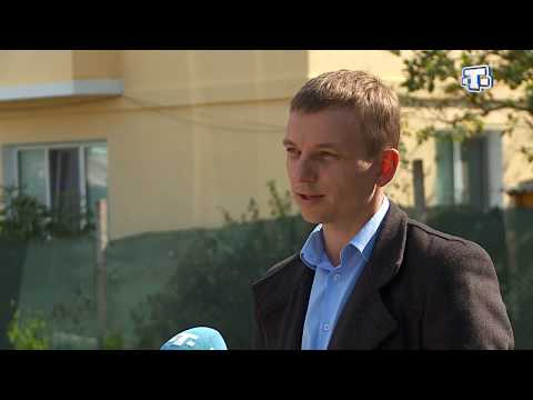 В Белогорске закончился капитальный ремонт 6 домов