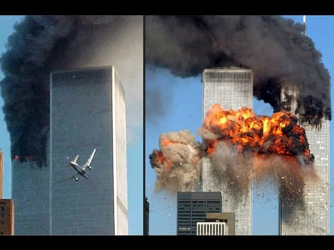 18 Views of 'Plane Impact' in South Tower | 9/11 World Trade