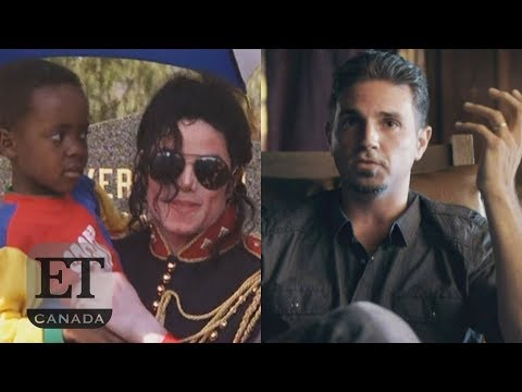 Michael Jackson Fans Sue 'Leaving Neverland' Accusers Mp3