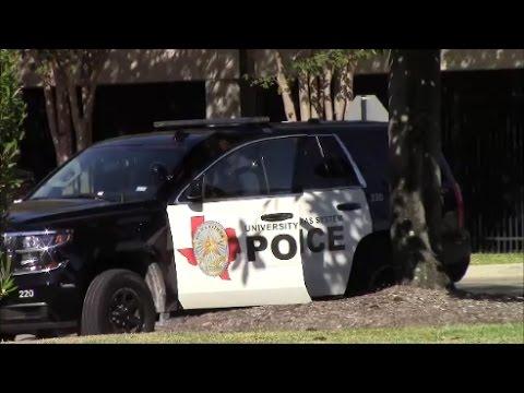 Houston,Tx.-Univ of Texas PD=Gang Stalking/Victim Intimidation