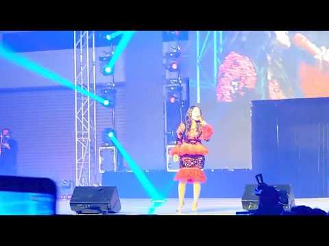 Siti badriah ( senandung cinta )   live in hongkong