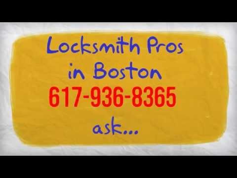 Locksmith Boston 617 936 8365| Best Locksmith Boston|  Fast Service Locksmith Boston