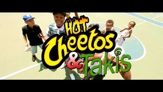 ynrichkids hot cheetos takis hd