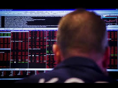 Live Day Trading | Day Trading Method For Trading DJI