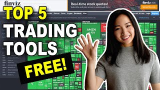 Top 5 FREE Trading Tools for Day Trading Beginners 2021 screenshot 1