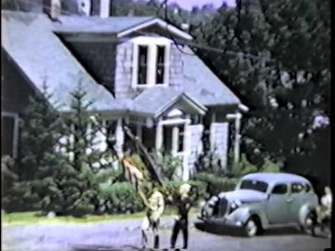 Freetown Movies 1944-1948 by George Grimshaw