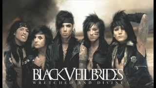 Black Veil Brides - Shadows Die (OFICIAL MUSIC VIDEO) 2013