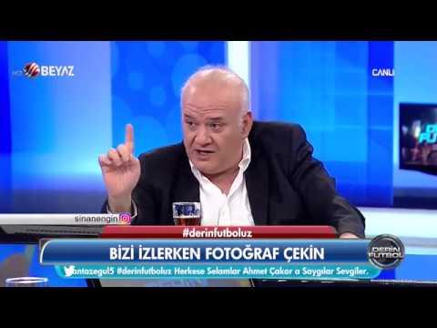 (T) Derin Futbol 30 Ocak 2017 Tek Parça