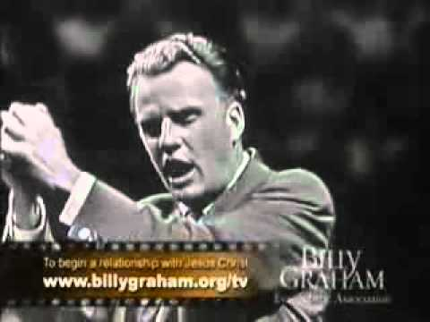 1957 Billy Graham ● New York Crusade The Service) Uploaded By Rev. Vijayanandam