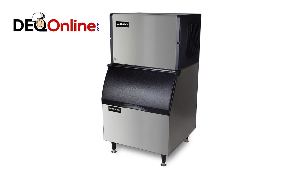 ice o matic cleaning and maintenance of ice o matic machines - Ice O Matic Ice Machine