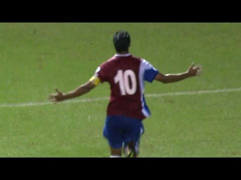 Bryan Ruiz - Costa Rica's Top Striker
