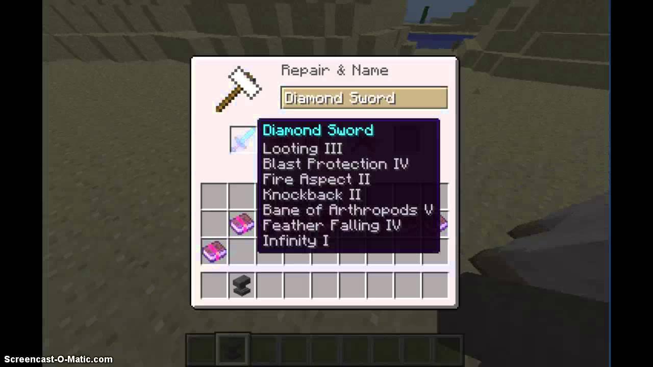 God Sword Minecraft Blog - Planet Minecraft Community