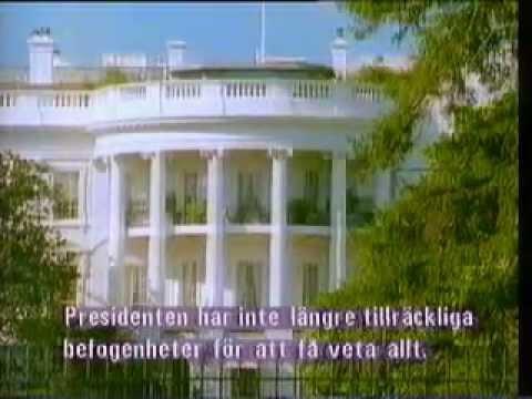 UFO - En Skymt Av Det Okända (TV4 - Svensk text)