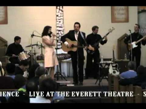 TQ Presents: The Johnny Cash Experience with David Stone