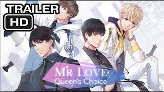 Mr. Love: Queen's Choice OFFICIAL TRAILER