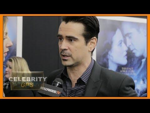 Colin Farrell checks into rehab - Hollywood TV