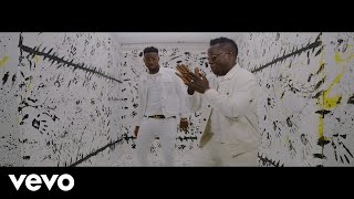 Flyboi - Igbenedion [Official Video] ft. Duncan Mighty