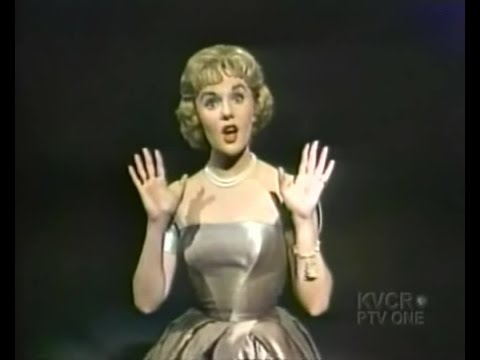 Molly Bee - Tennessee Ernie Ford Show - 1960