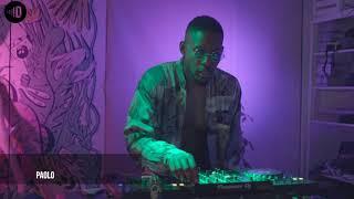 PAOLO - BAILE FUNK MIX LOCKDOWN LIVE DJ SET